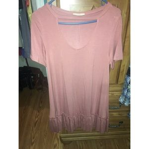Boutique top. Tunic style depending on liking!